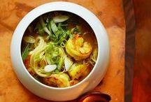 Soup / Soup - soep