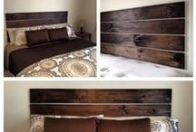DIY Home decorating / Custom home decorations / by Misti Bee