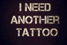 Tattoos / by Destinee Woodall