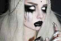 INSPO: Hallowe'en / How to stay stylish this Halloween with IKRUSH