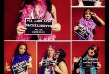 Crystal's Bachelorette / JULY 10-11 / by Trish Flaig