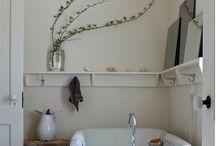 Bathroom / by Trish Flaig