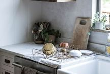 Kitchen / by Trish Flaig
