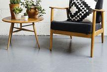 Living Room / by Trish Flaig