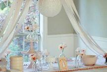 Crystal's Bridal Shower / by Trish Flaig