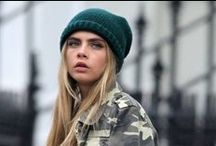 Celebs We Love!! / From Bey and Rih to Rosie H-W and Cara D <3