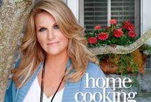 Trisha Yearwood Recipes / by Pat Moorehead