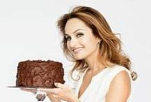 Giada De Laurentiis Recipes / by Pat Moorehead