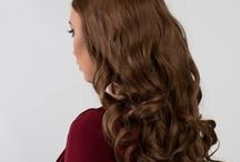 Hair Heaven! / Check these luscious locks out! This is hair inspo at its finest.