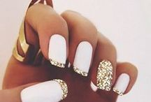 Nailed it! / Here is a little collection of some of the most dreamy nails you can imagine! They come in all shapes and sizes and we have picked the most beautiful for you. Check these out!