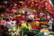 Markets of Budapest