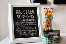 Teacher Appreciation / by Lisa Taylor Adner
