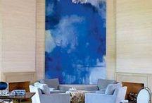 decor, interiors / by Frank Melgreen