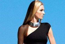 Stylish Pret a porter / Styles i heart.. / by Marcela Donis de la Roca