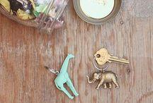 Cute Ideas / by Brandy Stephens