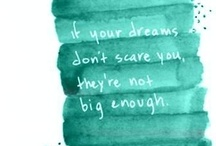quotes / by NicoLe MacLaughlin