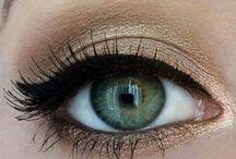 Beauty Bar / Beauty. Makeup. Nails. Hair. Makeup Tutorials. DIY. Beauty Products. Beauty Tips. Eyes. Lips. Cheeks. Skincare. Beauty Trends. Lipstick. Eyeliner. Eye makeup.  / by Crystal Nichols