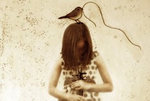 Inspiring Art / by Stephanie Rubiano