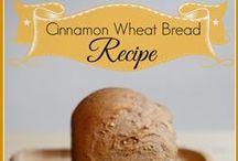 Recipes / Recipes I want to try or already love.