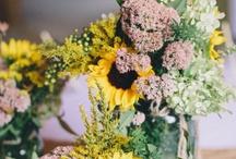Wedding Flowers / by Marybeth McNamara
