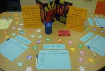 Teaching - General Ideas / by Amy Silviotti