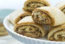 Desserts / Dessert recipes / by Melissa Abuel