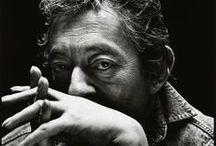 Serge Gainsbourg / Serge Gainsbourg chanteur, écrivain, cinéaste, génie
