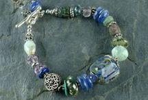 LKSilverworks Bracelets / New bracelet ideas from LKSilverworks.