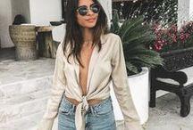 Fashion inspiration / http://www.instagram.com/studiomaes