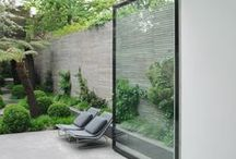 Dream Pad | Exterior / Take a tour around our Dream Pad - this is all we'd love for the Exterior!