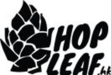 Hop Leaf - Bringing the best beer on Earth to Hong Kong