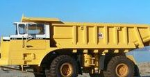 Construction Equipment / Construction equipment of all types