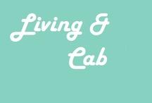 Living&cab