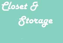 Closet&Storage
