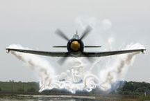 Aircraft / by Евгений Дьяконов