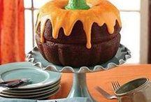 Fall & Halloween Ideas / by Tina Brooks Fields