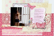 Scrapbooking / by Christine Stephens Diorio