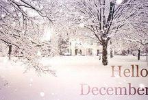 Tis.The.Season! / all things Christmas/Winter
