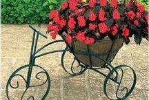Avant Garden Decor Wish List / by Barbara Scheidler