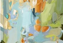 """Art Association"" / by Barbara Scheidler"