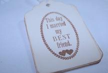 THE WEDDING! 6.2.13 / by Christine Stephens Diorio