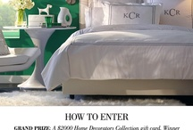 """""""Home Decorators Collection Be a Guest Stylist Contest – Bed & Bath"""" / by Barbara Scheidler"""