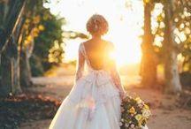 Fashion //wedding dress
