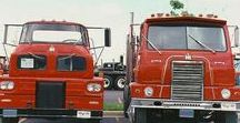 IH Trucks / International Harvester trucks.Have 2 history books on IH trucks.Like the Loadstar & many other models that IH made