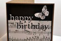 3 birthday card