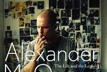 Alexander McQueen / by Allarah McMullin
