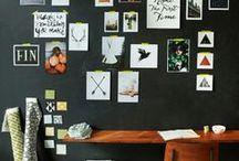Office Ideas / by Crystal Nichols