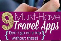 Travel //tips & tricks