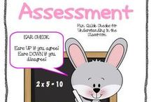 Assessment / Looking for some resources for assessing students?