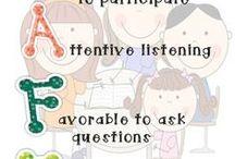 Accountable Talk / Using Accountable Talk in your Classroom?